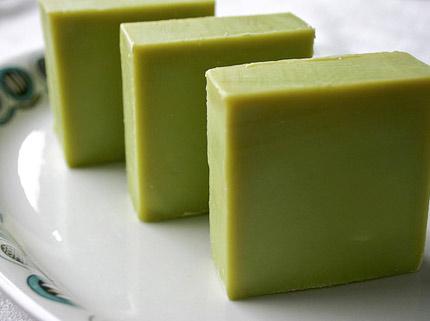 Fabricar jab n natural con una receta casera el blog de - Fabricar jabon casero ...